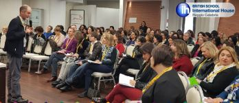 Highlights from the Annual ELT Conference